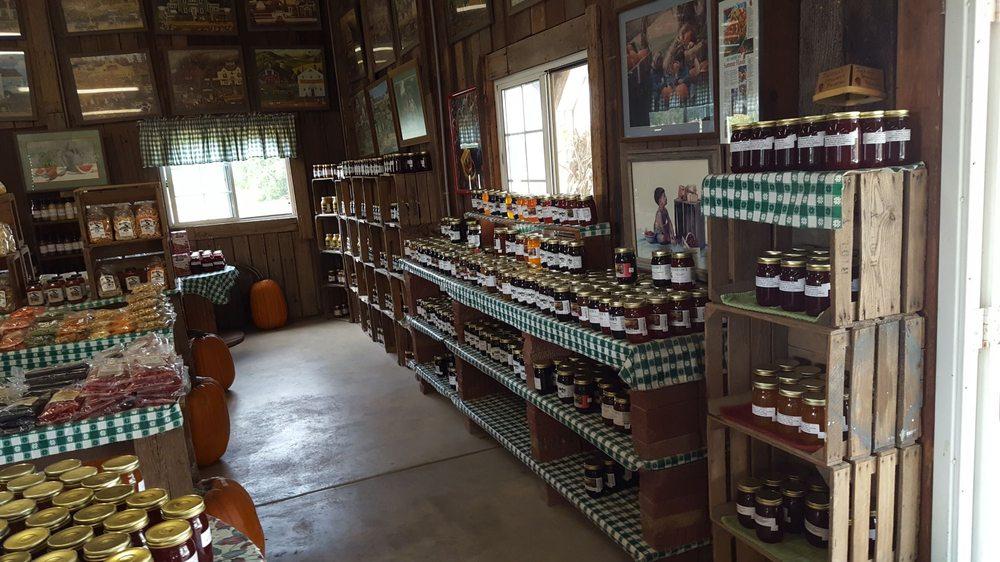 Jackson's Farm Market: 2931 US Rt 68 S, Xenia, OH