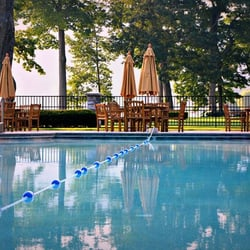 Photo Of The Otesaga Resort Hotel Cooperstown Ny United States