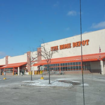 The Home Depot 13 Photos 23 Reviews Hardware Stores 4100 N