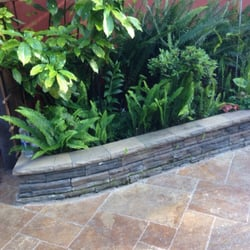 Photo Of Landscaping Bay Area   Redwood City, CA, United States. Paver  Planter
