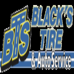 Black S Tire Auto Service Tires 472 Western Blvd Jacksonville