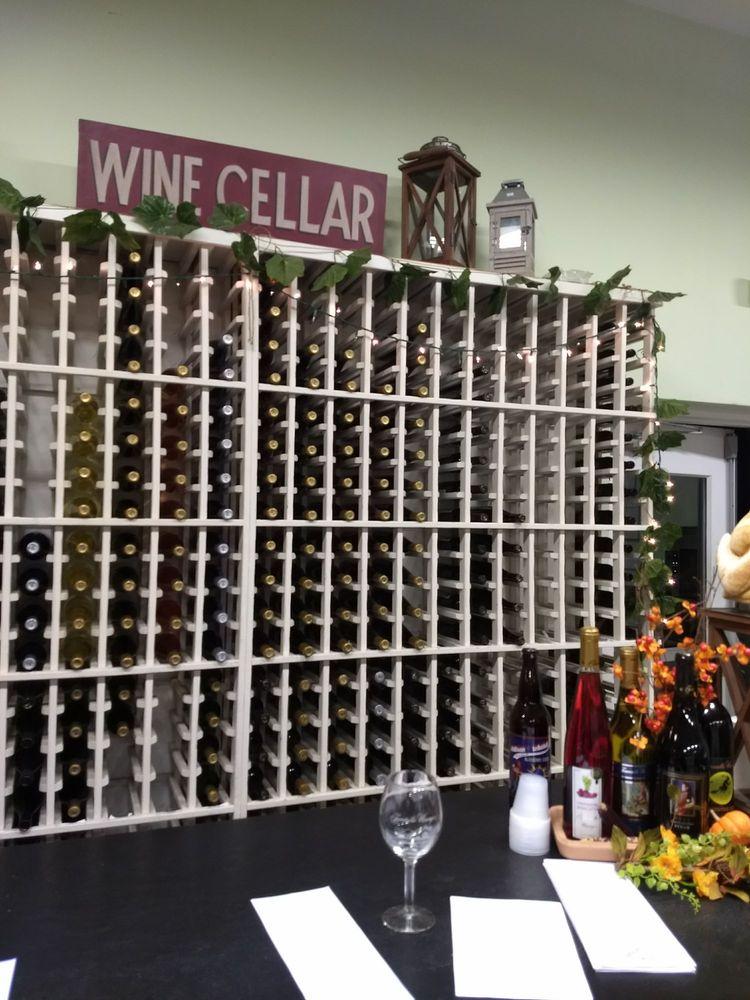 Tomasello Winery - Cranford: 109 Walnut Ave, Cranford, NJ