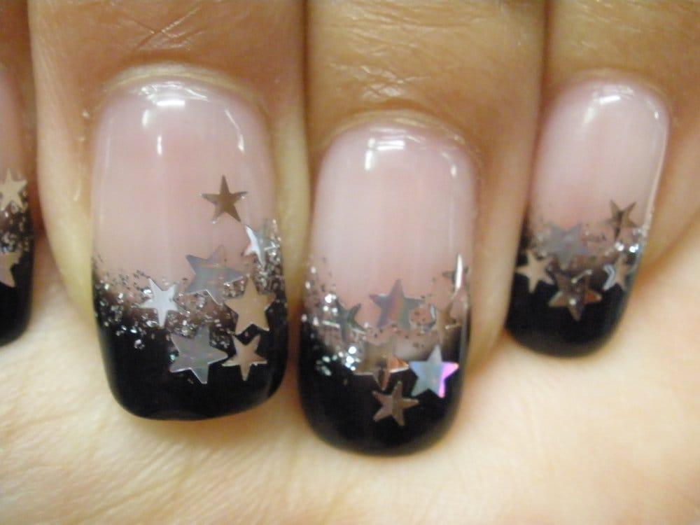 Akiko Nail Art - Stars - Yelp