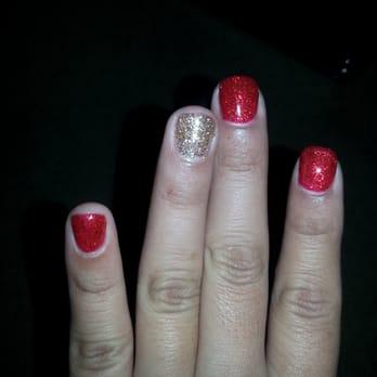 Liz p 39 s reviews ontario yelp for Euphoria nail salon