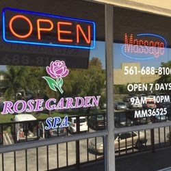Photo Of Rose Garden Spa West Palm Beach Fl United States