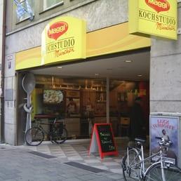 Maggi Kochstudio München - 11 Photos & 13 Reviews - Cooking ... | {Maggi kochstudio 76}
