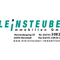 Kleinsteuber Immobilien - Agenzie immobiliari - Donnersbergring 22, Darmstadt, Hessen, Germania ...