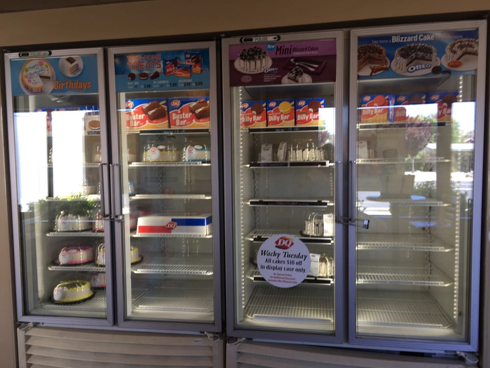 Dairy Queen 18 Reviews Ice Cream Amp Frozen Yogurt