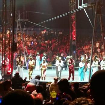 Zumanity | Las Vegas Show at NYNY | Cirque du Soleil