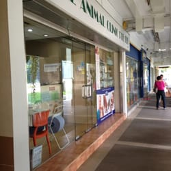 The Animal Clinic - Professional Services - 109 Clementi St