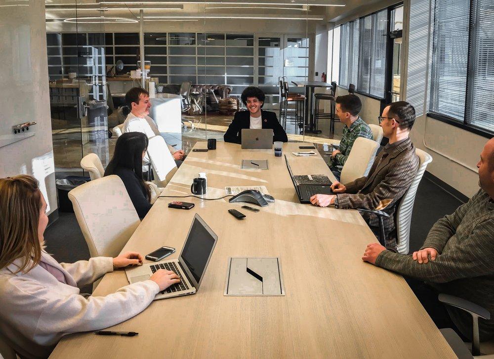 Enterprise Coworking: 5500 Greenwood Plaza Blvd, Greenwood Village, CO