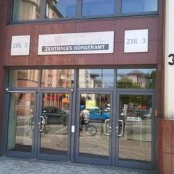 Buergeramt Frankfurt