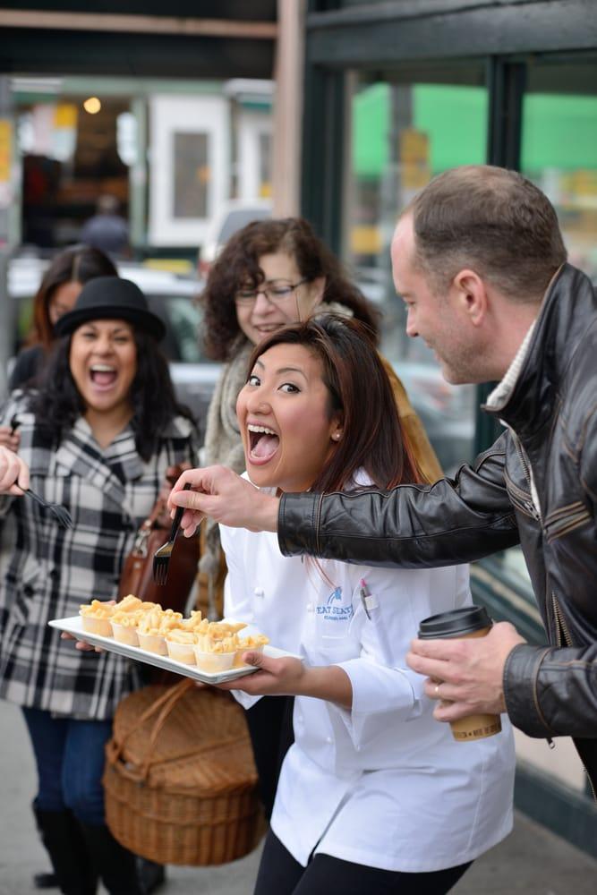 Eat Seattle: 107 Pike St, Seattle, WA