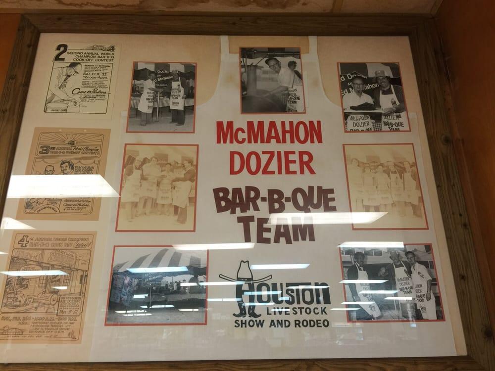Dozier's