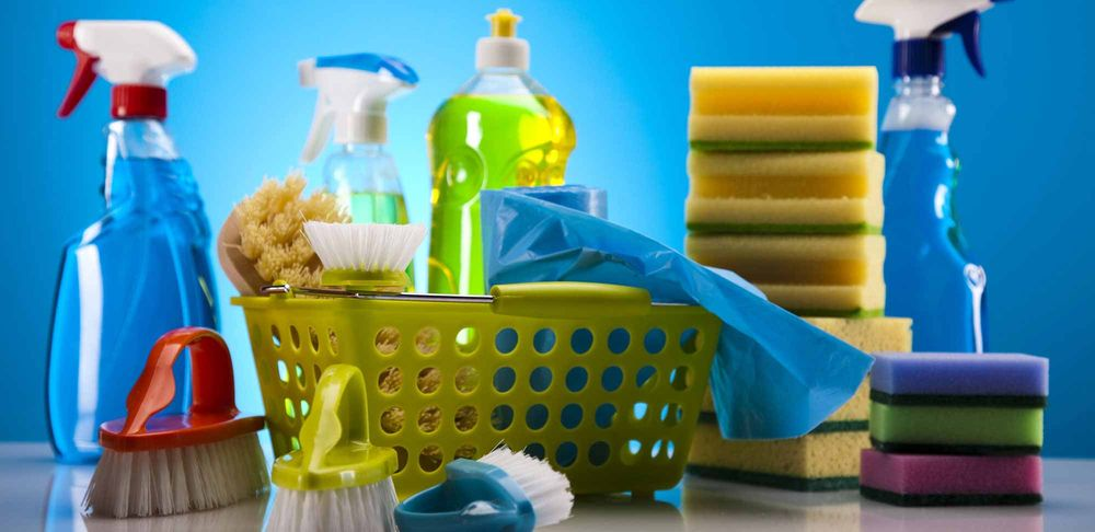 Evergreen Cleaning Services: 399 Broadway, Bayonne, NJ