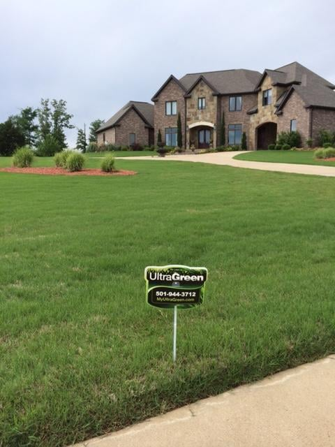 UltraGreen: 10401 Maumelle Blvd, North Little Rock, AR