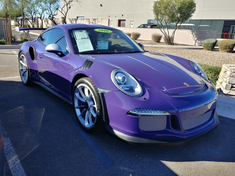 Porsche North Scottsdale >> Photos For Porsche North Scottsdale Yelp