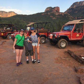 Photo Of Red Rock Western Jeep Tours   Sedona, AZ, United States