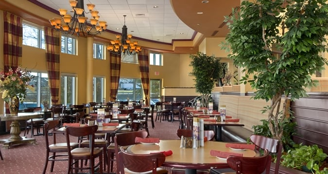 Grand Cafe: 7373 Turfway Rd, Florence, KY