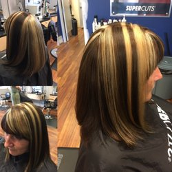 photo of supercuts bothell wa united states special request color service by