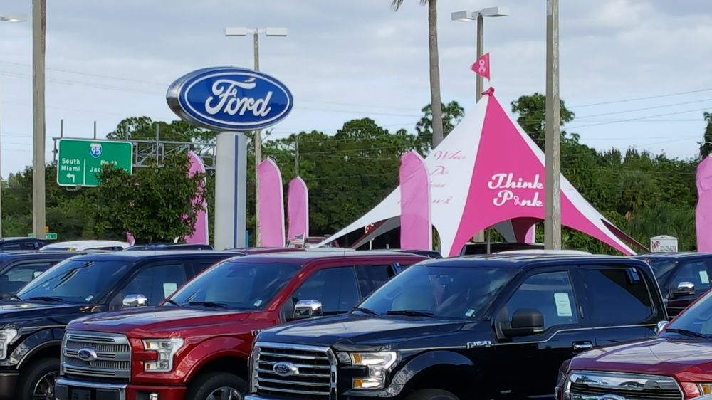 Ford Service Palm Bay Ford Dealership Palm Bay Florida >> Palm Bay Ford 1202 Malabar Rd Se Palm Bay Fl 2019 All You Need