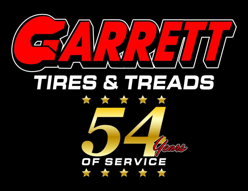 Garrett Tires Treads & Appliances: 202 S 9th Ave, Broken Bow, NE