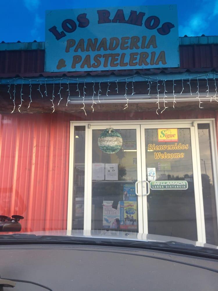Tienda Mexican Los Ramos: 16790 Al Highway 168, Albertville, AL