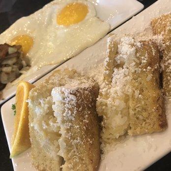 Keke S Breakfast Cafe Jacksonville Fl