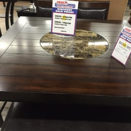 Photo Of Furniture Source   Raleigh, NC, United States. Dining Table