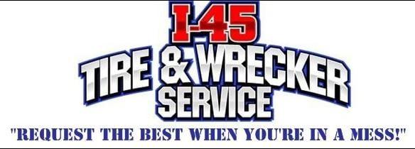 I-45 Tire & Wrecker: 1900 S Business 45, Corsicana, TX
