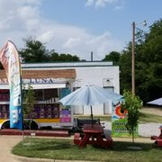 Paleteria La Mexicana Shaved Ice 3307 Azle Ave Northside Fort