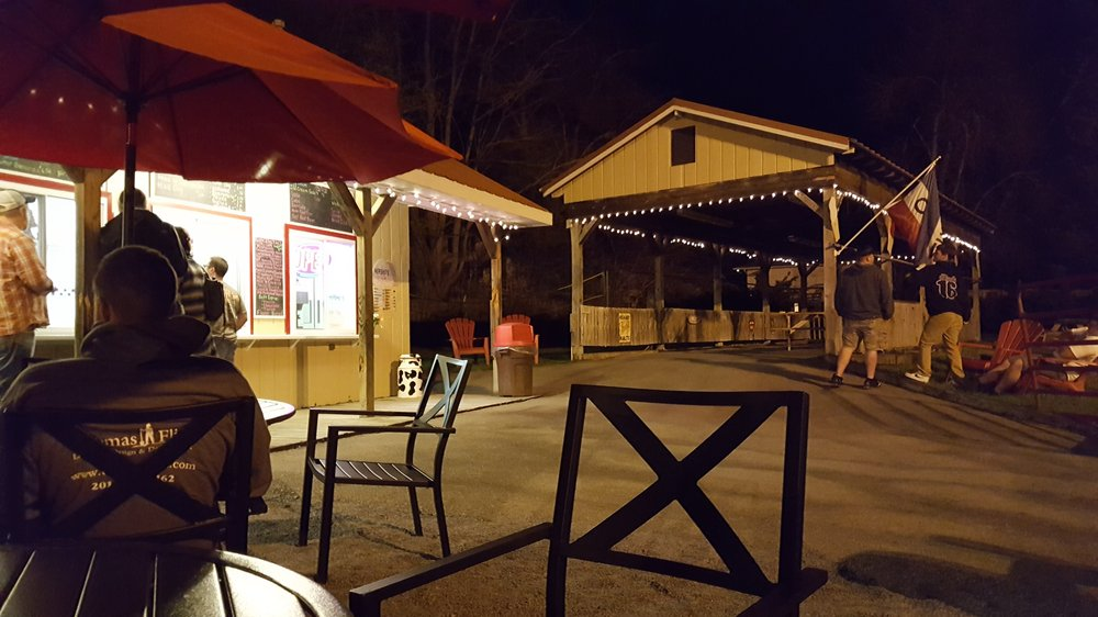 GWL Ice Cream Shack: 1146 Ny 17A, Greenwood Lake, NY