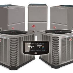 J&R Heating and Cooling: Fayetteville, GA
