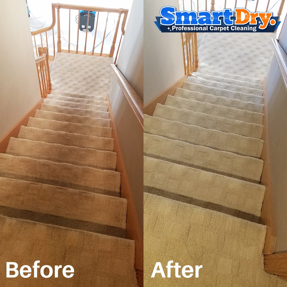 Photo Of Smart Dry Carpet Cleaning San Go Ca United States Apartment
