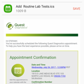 Quest Diagnostics - 2019 All You Need to Know BEFORE You Go