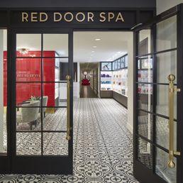 The Red Door Salon Spa Chicago Il