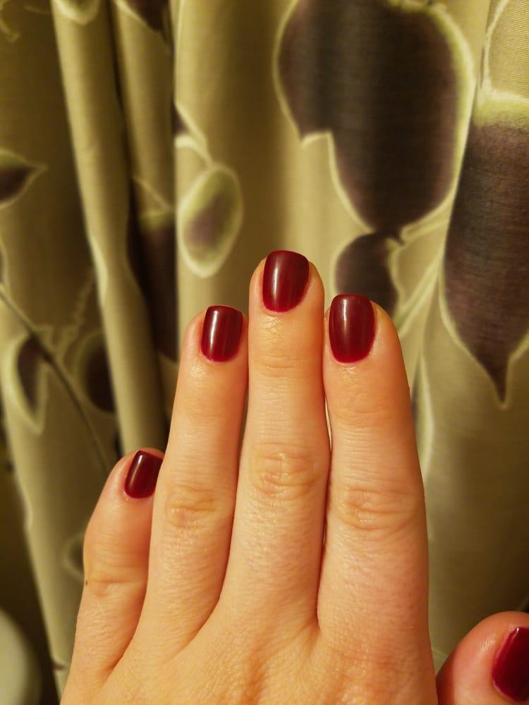 Luxy Nail Spa - 13 Reviews - Nail Salons - 2658 New Salem Rd ...