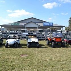 Mid Ohio Golf Car Golf Cart Rentals 2333 Hebron Rd Heath Oh