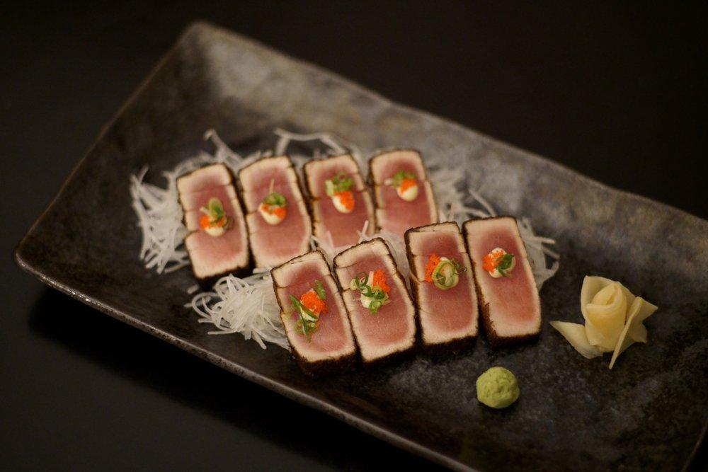 Sushi 1 Restaurant: 210 Mill Rd, Westhampton Beach, NY