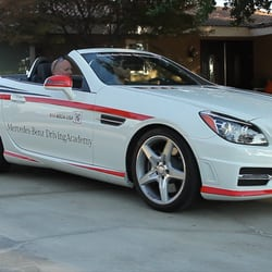 Elegant Photo Of Mercedes Benz Driving Academy   Los Angeles, CA, United States