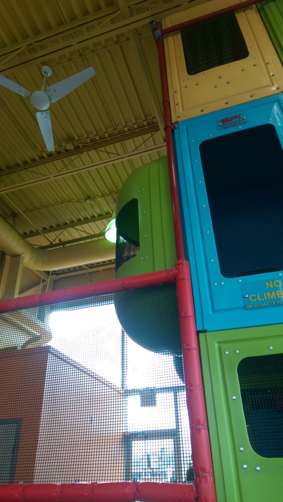 Playplace Yelp