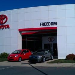 Photo Of Freedom Toyota Of Harrisburg   Harrisburg, PA, United States