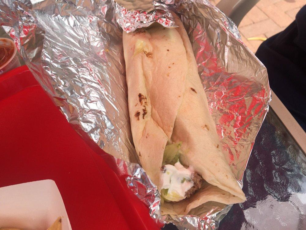 Abe's Cantina Y Cocina: 489 Nm 150, Arroyo Seco, NM