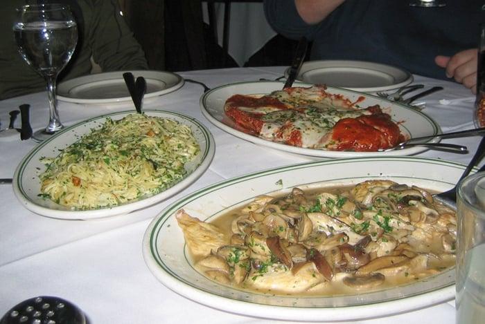 the great italian food company