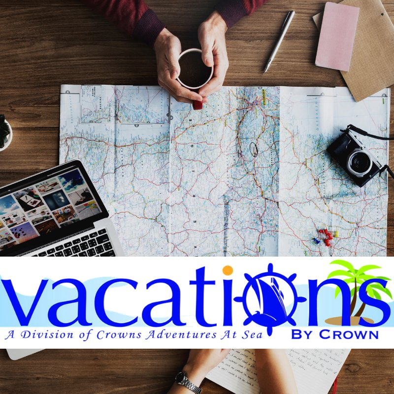 Vacations by Crown