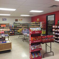 Photo Of Schwebels Bakery Outlet   Tonawanda, NY, United States. Store  Interior ...