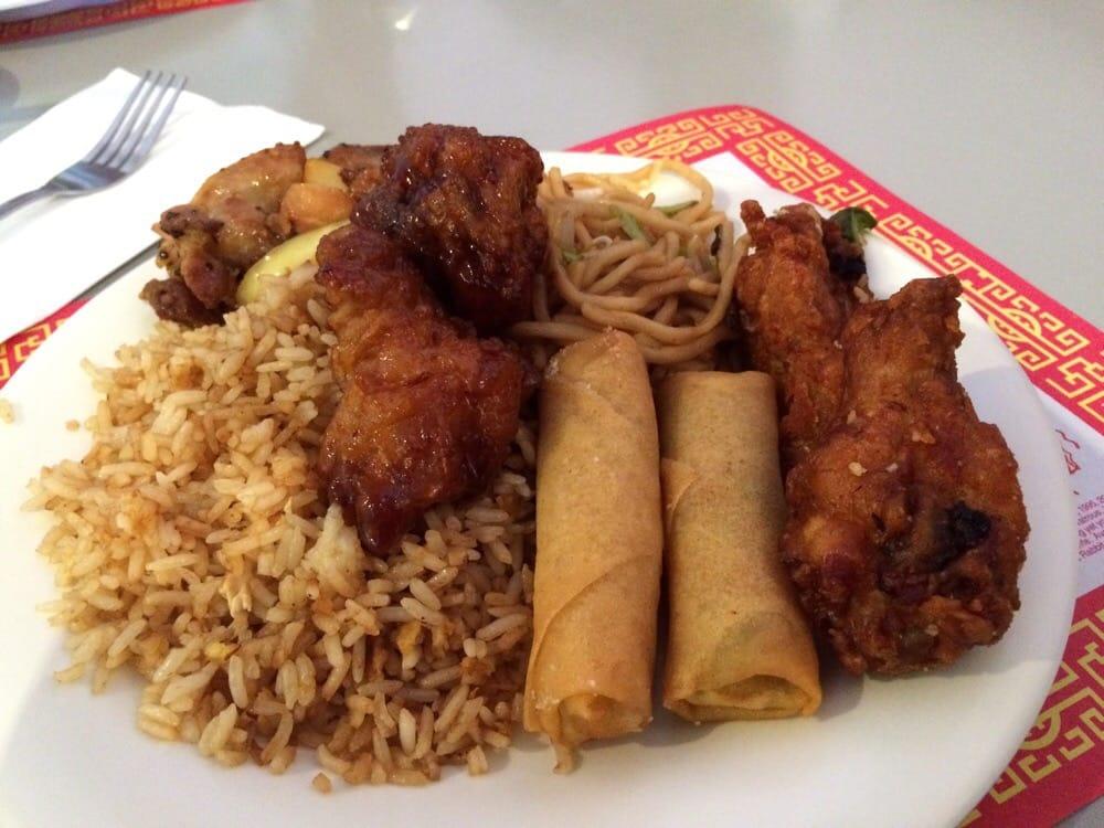 Chinese Food In San Juan Capistrano