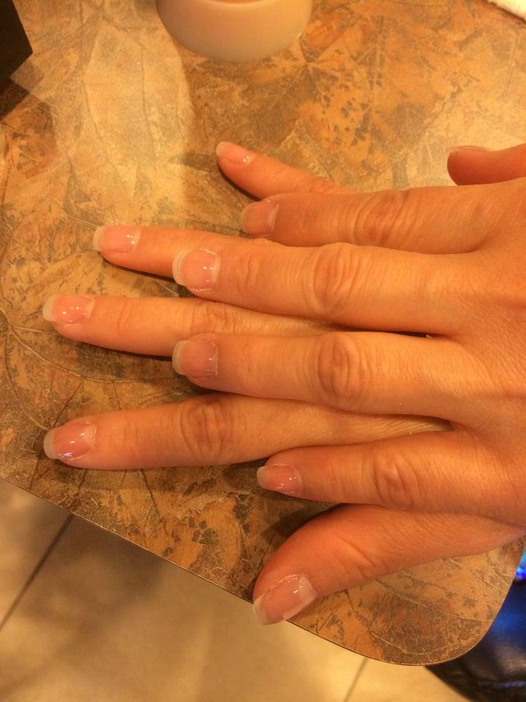 Photo Of Embellish Nails Spa Anaheim Ca United States Lume Gel