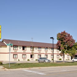 Photo Of Super 8 By Wyndham Champaign Il United States