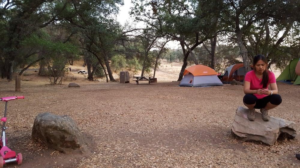 Peninsula Campground Site No 79 Yelp